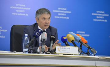 Qazaqstanda dızel otynynyń baǵasy kóterilmeıdi - QR Energetıka mınıstrligi