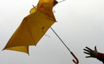 ШТОРМОВОЕ ПРЕДУПРЕЖДЕНИЕ: В Астане и Акмолинской области 22 октября усилится ветер