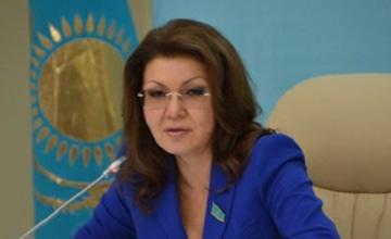 Dariga Nazarbayeva appointed Vice PM of Kazakhstan