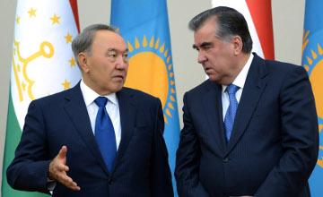 N. Nazarbaev: Tájikstanda 4 qyrkúıekte oryn alǵan oqıǵaǵa syrttaǵylar yqpal etýi múmkin
