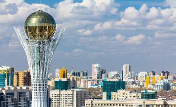 Astana, Almaty  among TOP-10 popular CIS cities