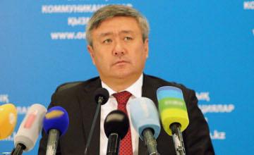 Введение единого закупщика электроэнергии в Казахстане не приведет к повышению тарифов - С.Есимханов