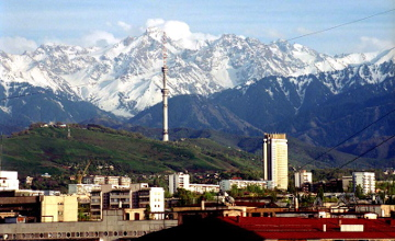 14 Oct Almaty hosts round table '100 specific steps - pillar of successful business development'