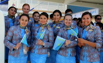 Более 8 млн гостей посетили павильон Казахстана в Милане (ФОТО, ВИДЕО)