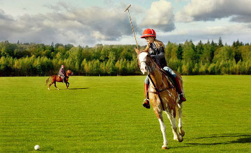 ВПЕРВЫЕ В КАЗАХСТАНЕ: В Таразе на торжествах к 550-летию Казахского ханства проведут матч по конному поло