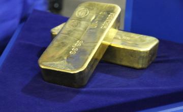 Мәскеуде алаяқтар жасанды алтынның 42 құймасын сатуға әрекеттенді