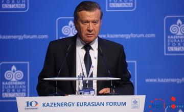 We consider Kazakhstan as ally and economic partner of Russia - V. Zubkov