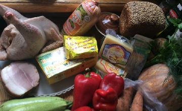 Более 200 тонн сельхозпродукции по сниженным ценам закупили жамбылцы на осенних ярмарках (ФОТО)
