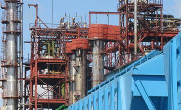 Первые 11 тыс тонн фосфоритового сырья отгружены с месторождения в Жамбылской области