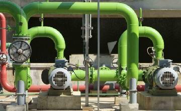 В Таразе модернизируют системы водоснабжения
