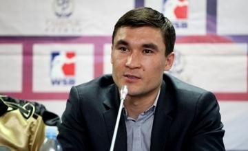 Serik Sapiyev compared Kazakhstani unity to fist