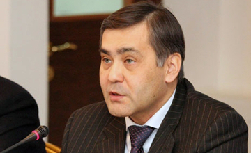 Prison population in Kazakhstan reduced to 41,000
