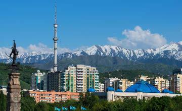 В Алматинской области создадут три сервисных центра по оказанию техпомощи крестьянским хозяйствам