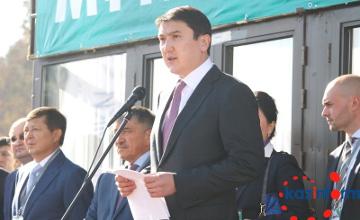KIOGE способствует применению новейших технологий в нефтегазовой отрасли - М.Мирзагалиев (ФОТО)
