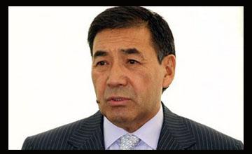 В Атырау простились с экс-премьером РК Нурланом Балгимбаевым