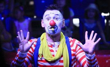В Атырау начались гастроли красноярского цирка