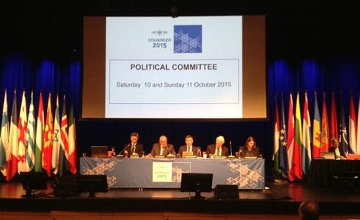 Kazakh parliamentarians partook in NATO PA annual session in Norway