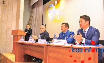 Аэрокосмический комитет РК: в стране создана основа полноценной космической отрасли