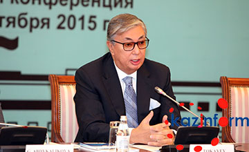 OSCE can play a greater role in resolving crisis situations - K. Tokayev (PHOTO)