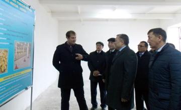 Қарағанды облысында бейжіңдік үйректерді өсірмек (ФОТО)