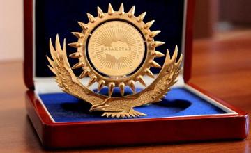 Из Атырау на премию «Алтын Сапа-2015» претендуют мастера вязания