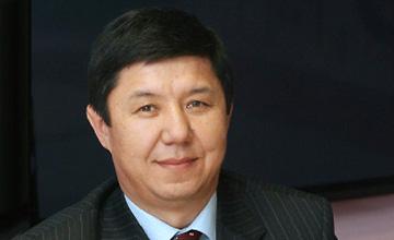 Темір Сариев Қырғызстанның Премьер-Министрі болып сайланды