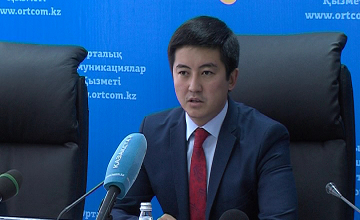 8 projects implemented jointly with Chinese partners implemented in N Kazakhstan region