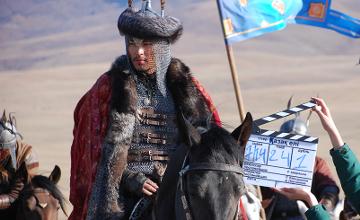 1st teaser trailer of epic Kazakh Khanate series released (VIDEO)