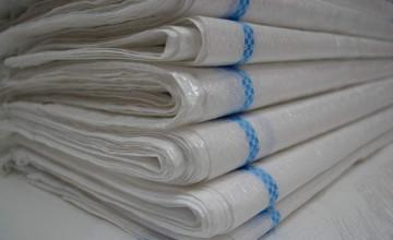 Китайские полипропиленовые мешки признали опасными для здоровья
