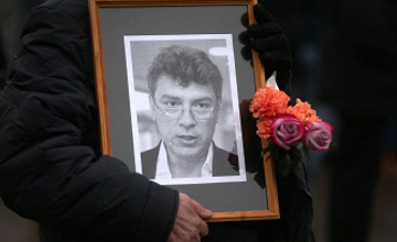 Ruslan Mukhudinov charged in absentia for organizing murder of Russian politician Nemtsov