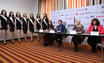 Miss Astana-2015 prize fund to make 1 mln tenge