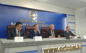Жамбылдық банкирлер облыс тұрғындарын ипотекалық несиелерін қайта қаржыландыру мүмкіндігін пайдалануға асығуға шақырды