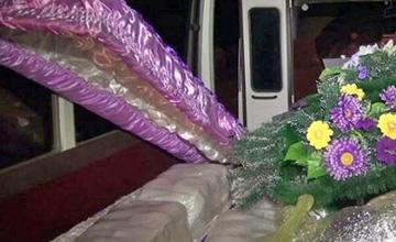 Полиция табыттың ішінен табылған жарты тоннадан астам қара уылдырықтың көзін жойды