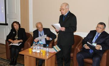 Russian historians marked Kazakh Khanate's 500th anniversary