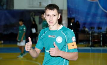 Шымкенттік жастар ұлттық студенттік лиганың 2015 жылғы чемпионы атанды (ФОТО)