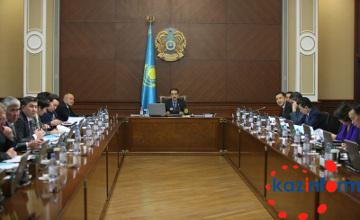 В Казахстане есть  работодатели, не выплачивающие пенсионные взносы - Т.Дуйсенова
