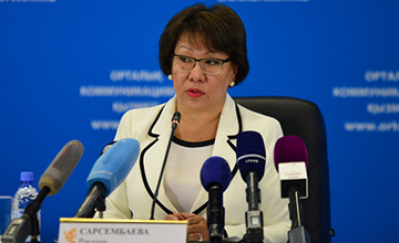 Abdykalikova, Nazarbayeva to take part in Eurasian Women's Summit in Astana