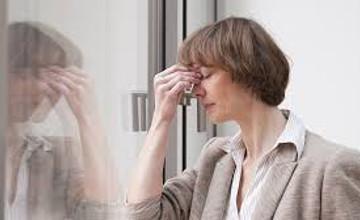Күйзеліске түсу  аллергияға шалдықтырады - ғалымдар
