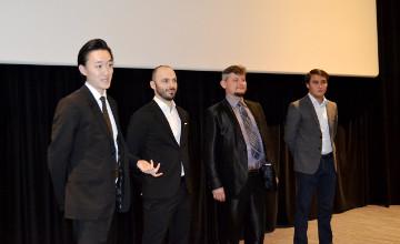 Тимур Бекмамбетовтің жаңа фильмі қазақстандық прокатқа шығады