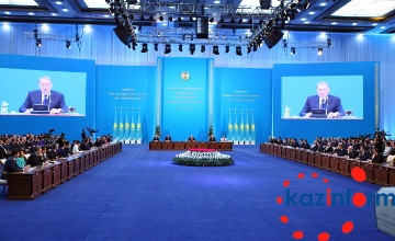 President urges National Bank to do stress testing of Kazakhstan's banking sector