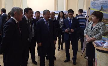 Ресей мен Қазақстанның туроператорлары Каспий бойынша круиздерді дамытуға келісті