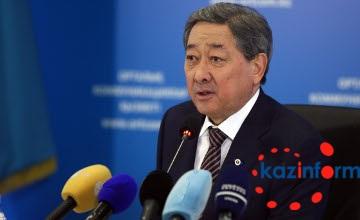 Аким Атырауской области объяснил, почему мелеет Урал