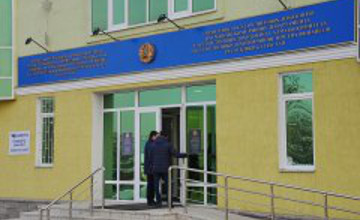 Almaty Mayor tours new facility built within Industrialization Map