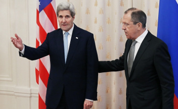 Russia, United States have specific ideas on implementation of Minsk deals - Lavrov