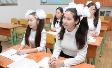教育和科学部:2016年我国将新建69所学校