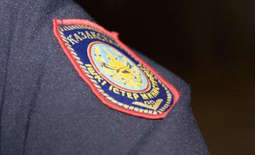 В Атырау местная полиция подвела первые итоги работы на встрече с населением