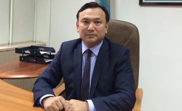 Ерлан Стамбеков возглавил региональный совет Палаты предпринимателей Алматы