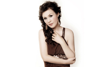 Майра Мухамедкызы стала ведущей солисткой в «Астана Опера»