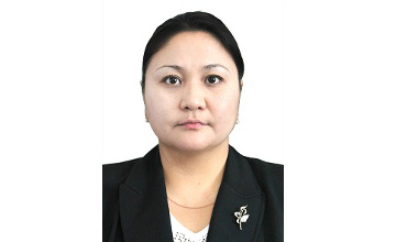 А. Устенова: Послание Н.Назарбаева - прямое руководство к действию