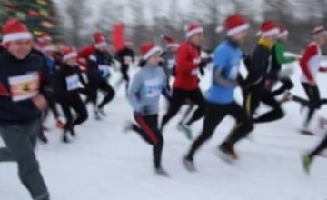 В Алматы пройдет традиционный массовый забег «Денсаулык»